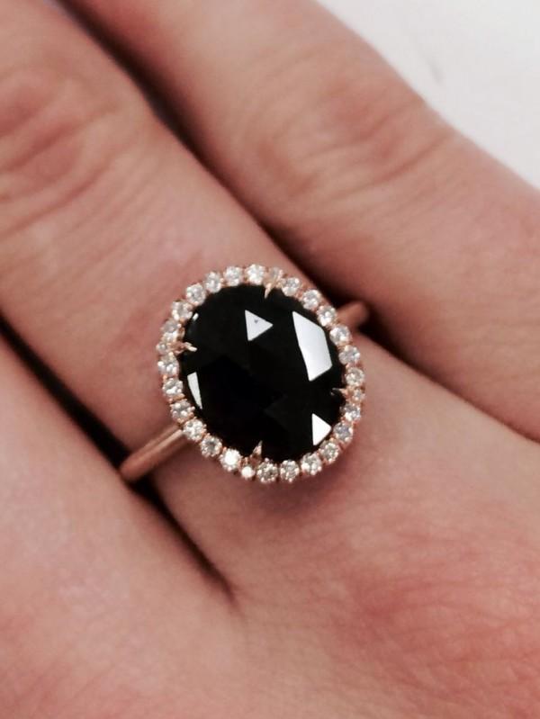 anillo no tradicional