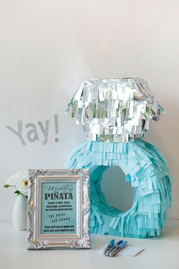 anillo piñata