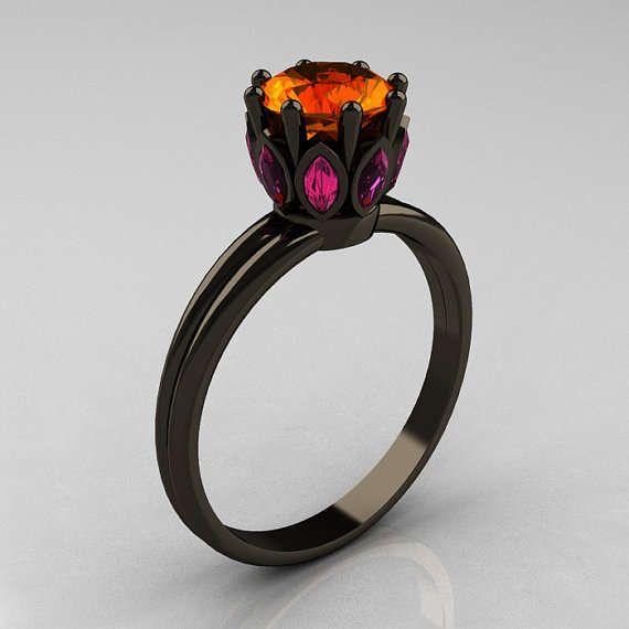 anillos espectaculares