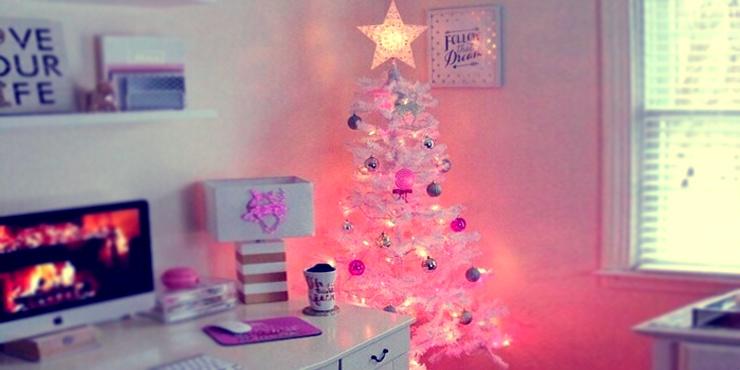 13 arbolitos de navidad relindos en los que hasta santa quisiera dejar su cartita - Arbolitos De Navidad