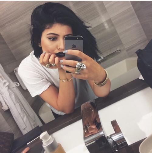 bano selfie
