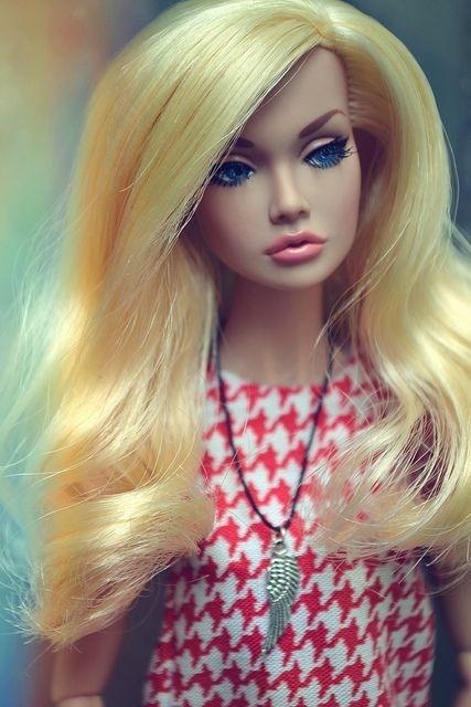 barbie labios