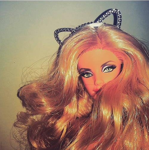 barbie linda