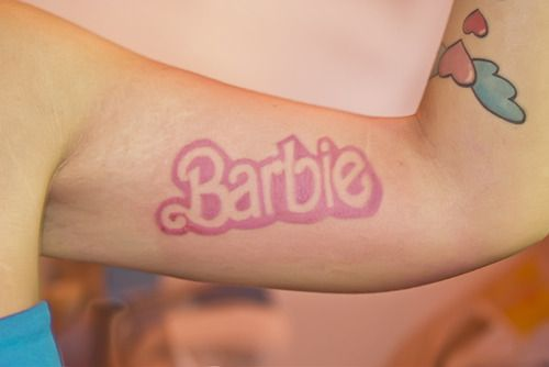 barbie-tatuaje