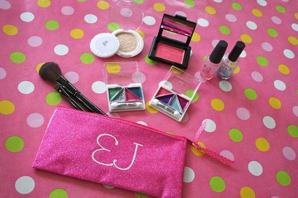bolsa maquillaje