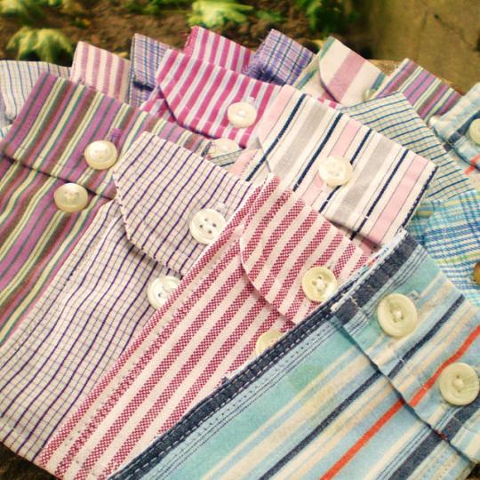 bolsas camisa