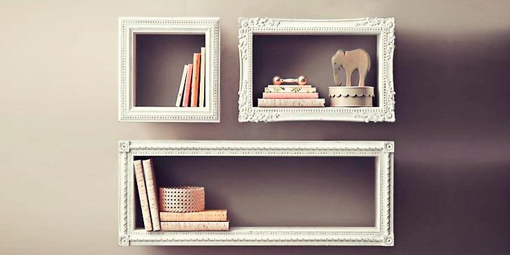 Hermosas ideas para decorar tu habitación usando tus libros favoritos