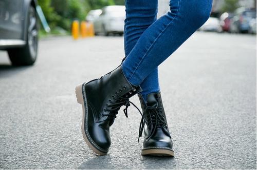 botas hermosas