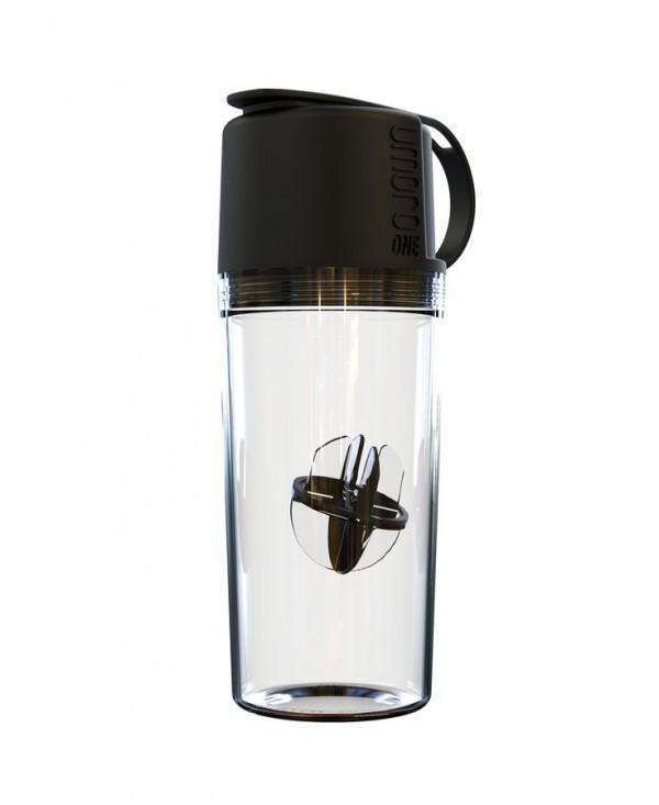 botella mezclador