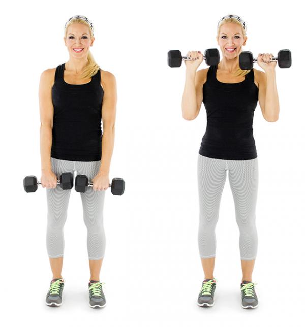 brazos workout