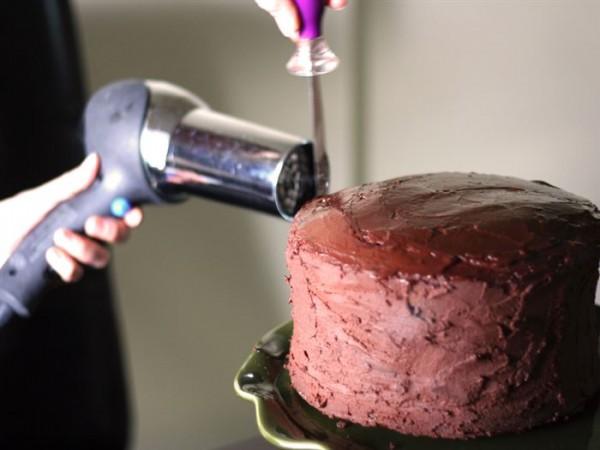 cake secador