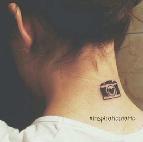 camarita tatoo