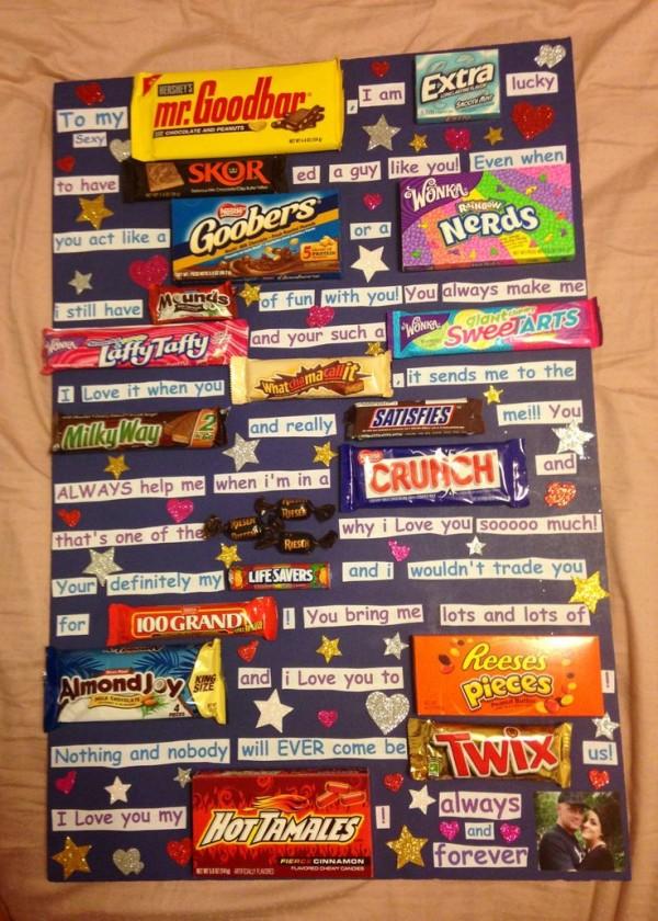 chocolates regalos