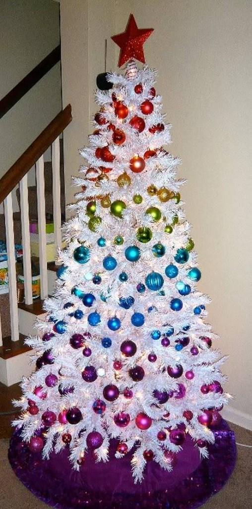 christmas arbol