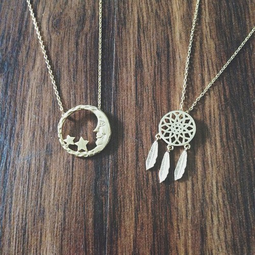 collares chicas