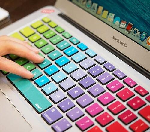 color vida