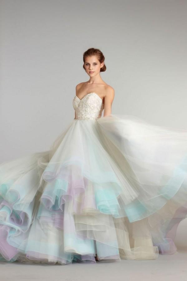 colores boda