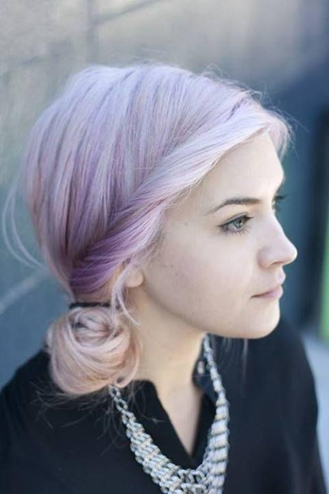 colores de cabello para mujeres