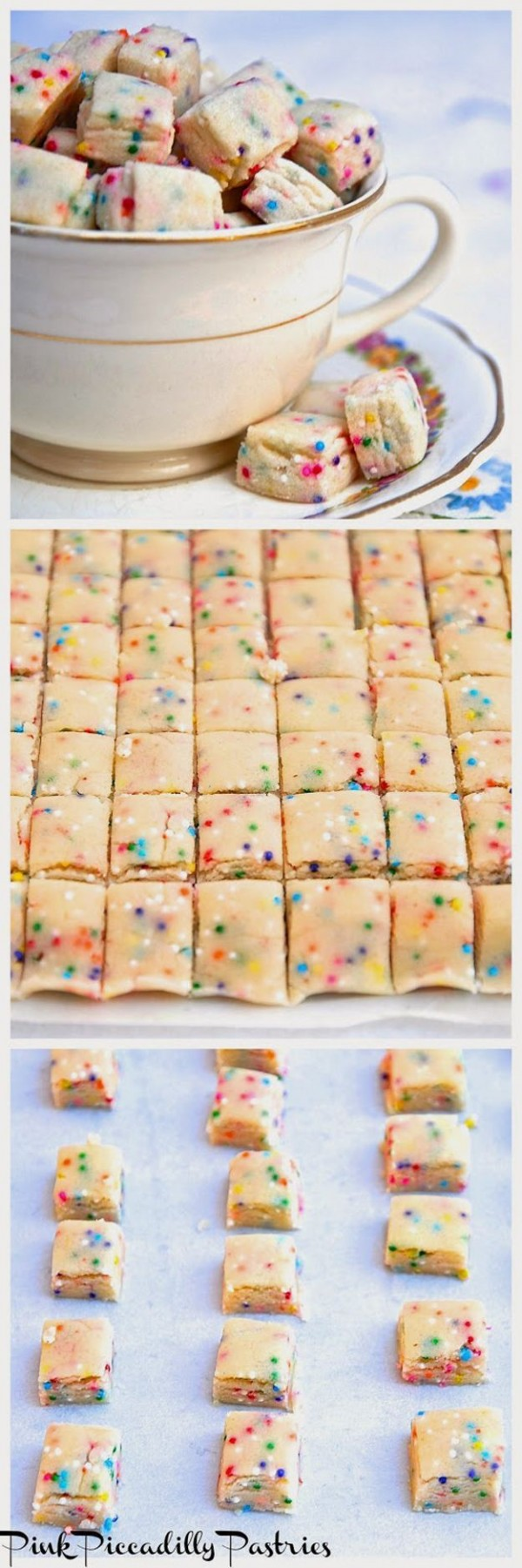 confeti snacks