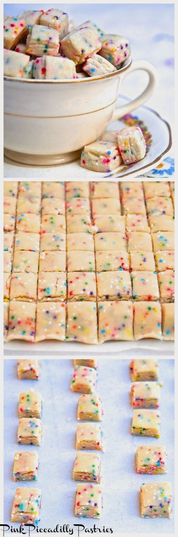 confeti snacks