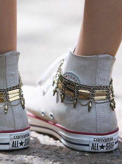 converse cadenas