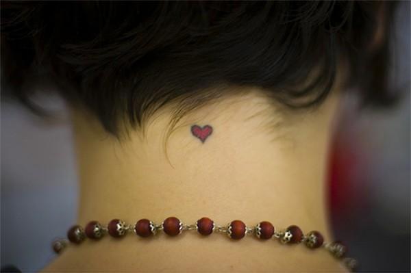 corazon chico tattoo