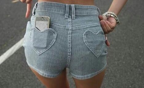 corazon shorts