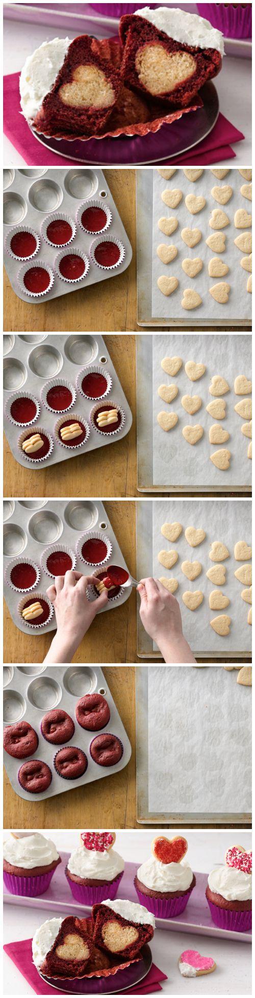 cupcake galleta
