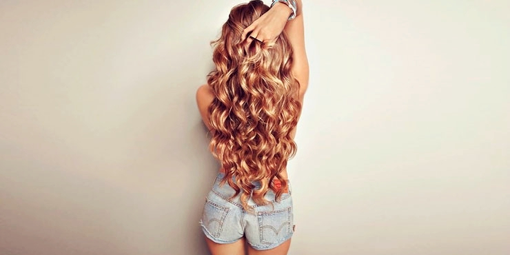 Tips para mantener el pelo rizado