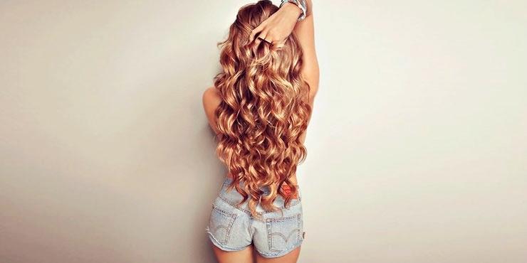 Trucos para el cabello ondulado