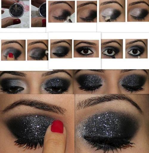 diamantina ojos