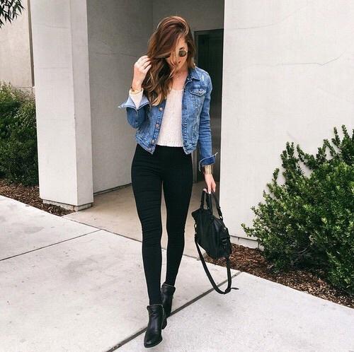 estilo mujer