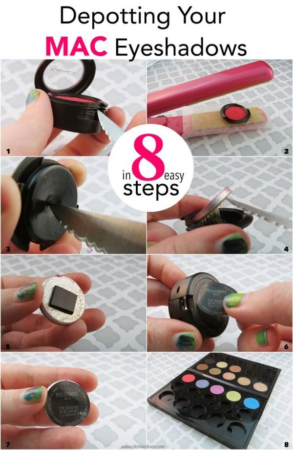 eyeshadow tricks