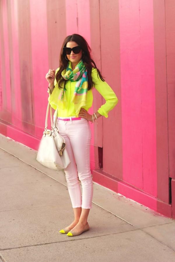 fashionista mujer