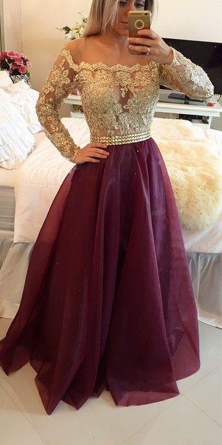 355c593fd9f6 Tips para usar un vestido de noche en tu fiesta de XV años