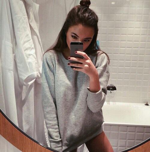 En El Baño | Tips Para Que Tus Selfies En El Bano No Se Vean Ordinarias