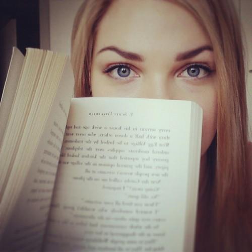 fotos con libros