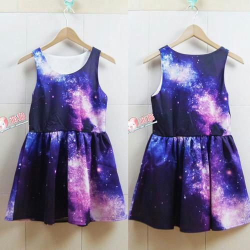 galaxia fashion