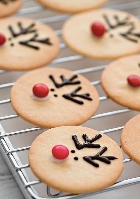 galletas renos