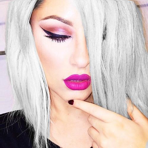 gris labios