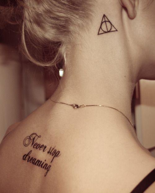 harry tatuaje