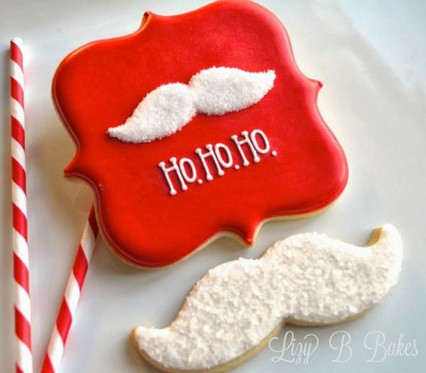 hohohoh galletas