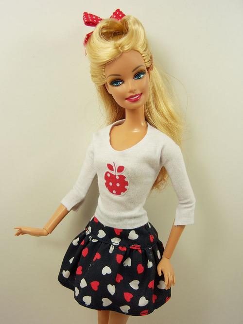 instagram barbie fotos