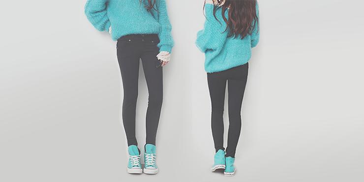 6677d442a974b 16 Outfits para verte hermosa durante el invierno