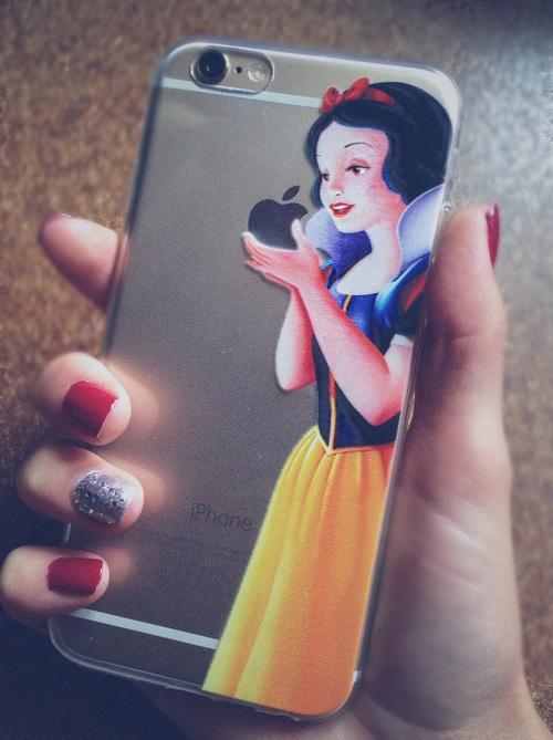 iphone blancanieves