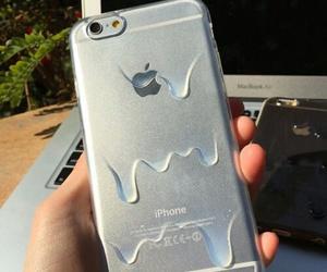 iphone derretida