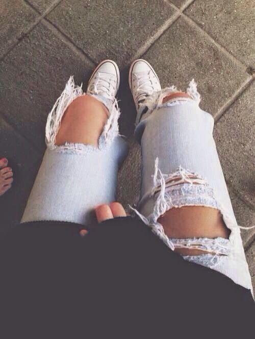 jeansrotos