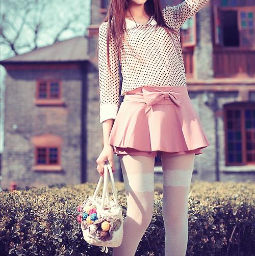 korean girl outfits
