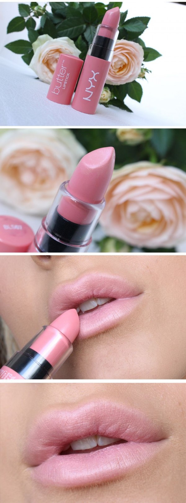 labial rosado