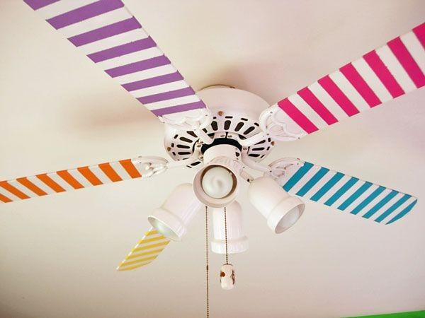 lampara ventilador